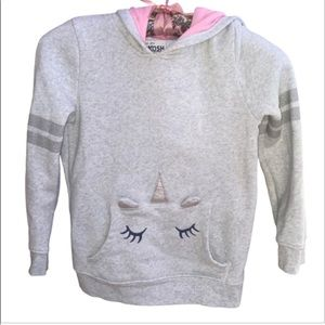 Adorable Unicorn Sweater